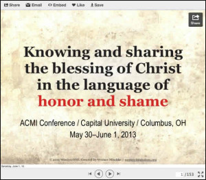 Knowing-and-sharing-the-gospel-honor-and-shame