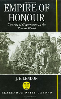 Lendon empire of honor