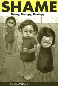 shame theory therapy theology Pattison