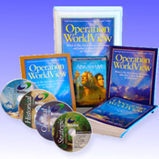 Operation WorldView DVD Series