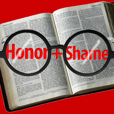 "Three reasons to read the Bible through the ""lens of honor ... Ancient Athenians"